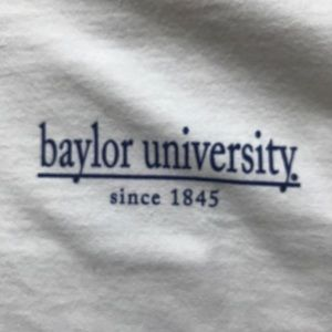 Comfort Colors Shirts - Baylor University patriotic tshirt
